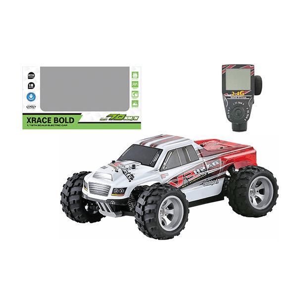 1:18 Highspeed Car 25cm 70km/h Ferngesteuerte Spielwaren