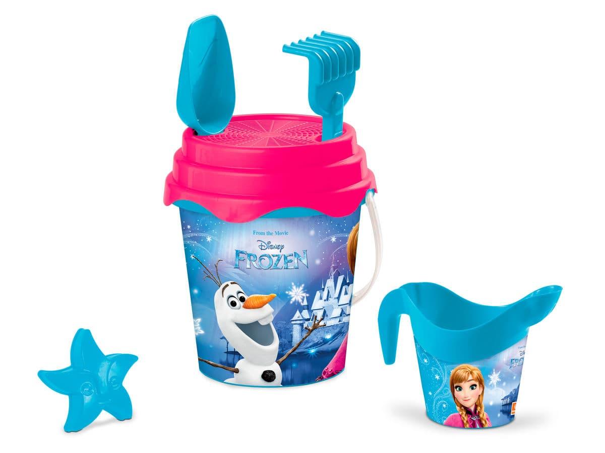 Mondo Sandgarnitur Frozen Sandspielzeug