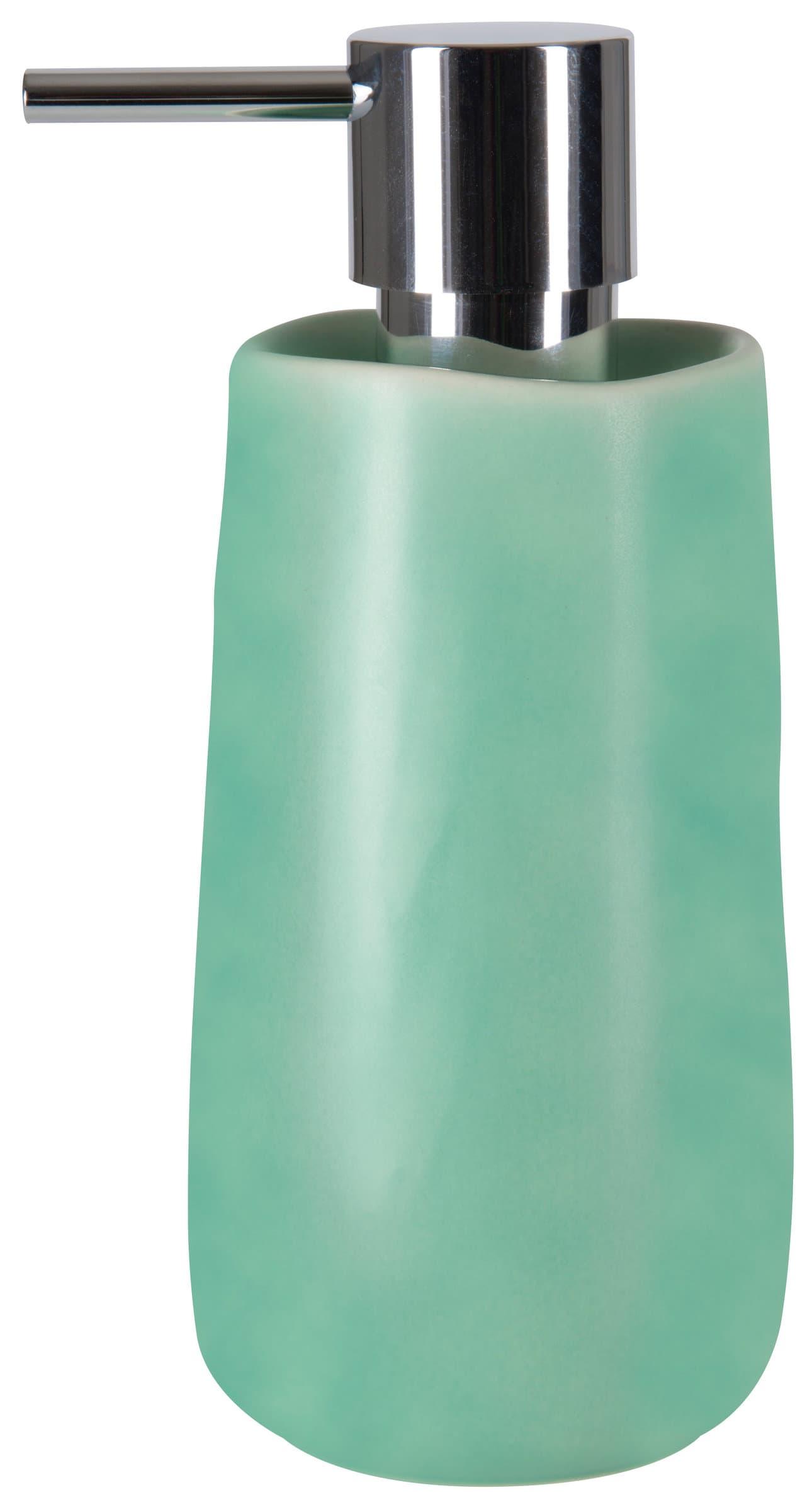 spirella Distributeur per sapone Sina Green