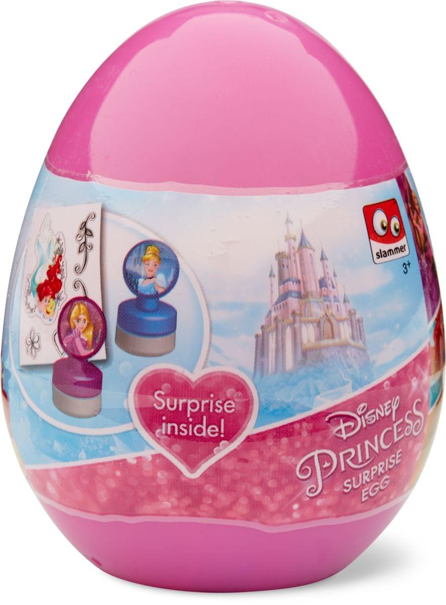 Disney Princess Überaschung Ei