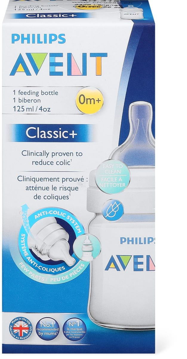 AVENT Babyflasche Classic