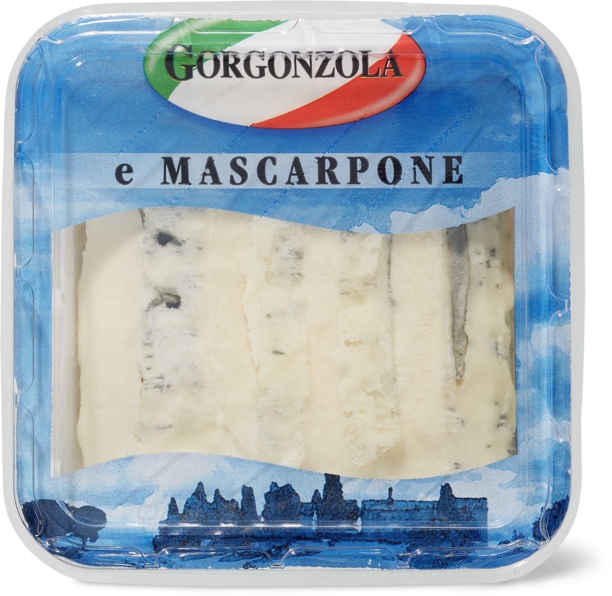 Gorgonzola Mit Mascarpone