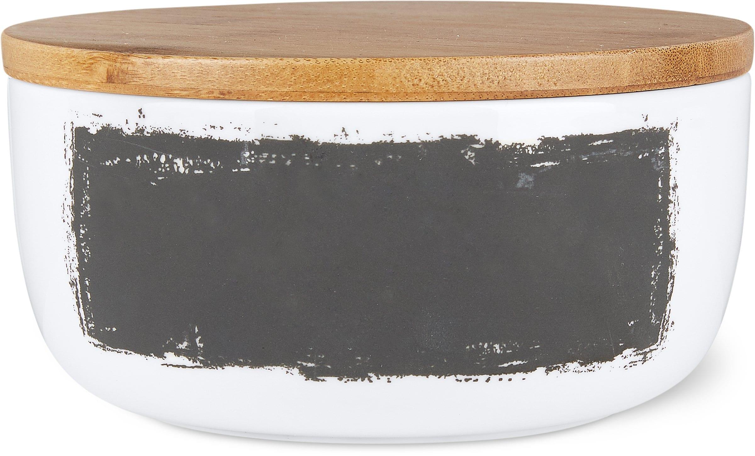 Cucina & Tavola Vorratsdose flach