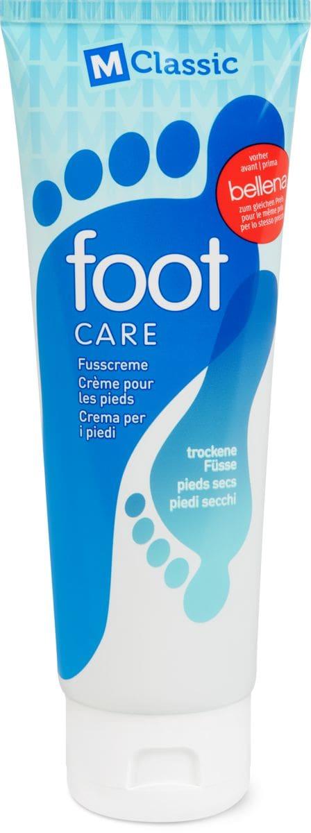 M-Classic Creme pour pieds