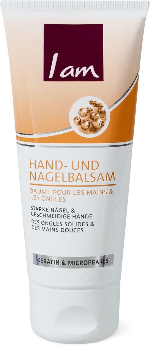 I am Hand- & Nagelbalsam