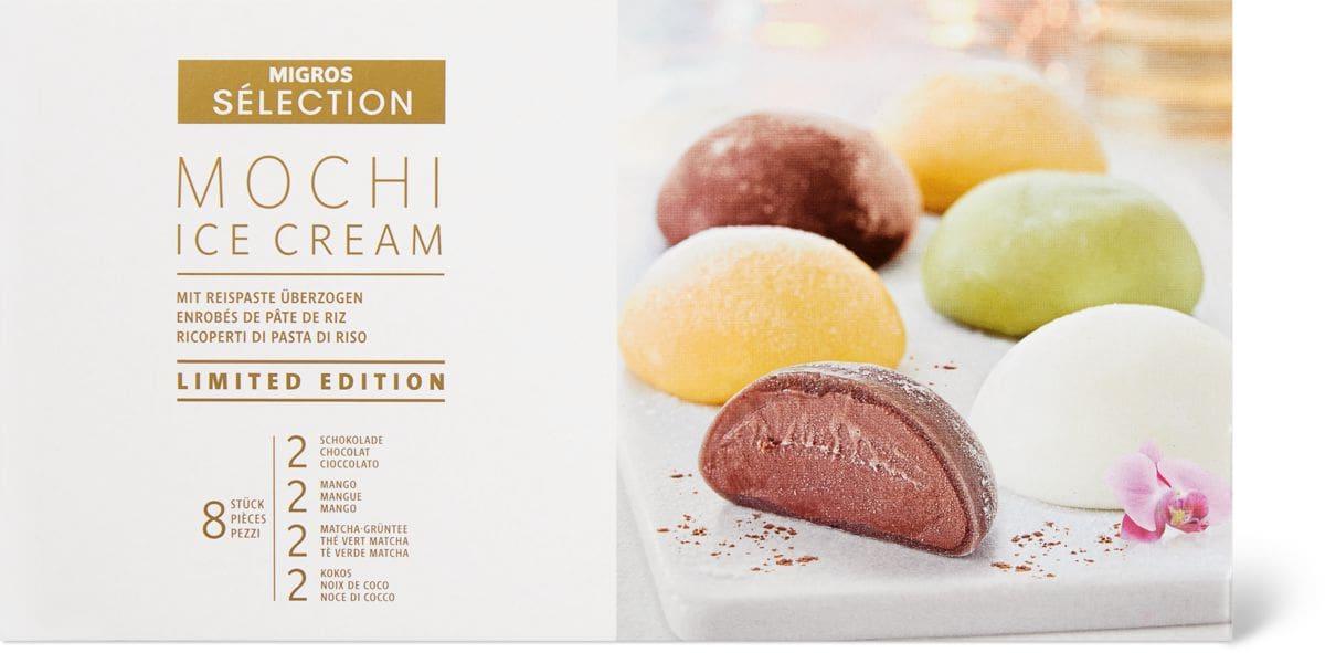 Sélection Mochi Ice Cream