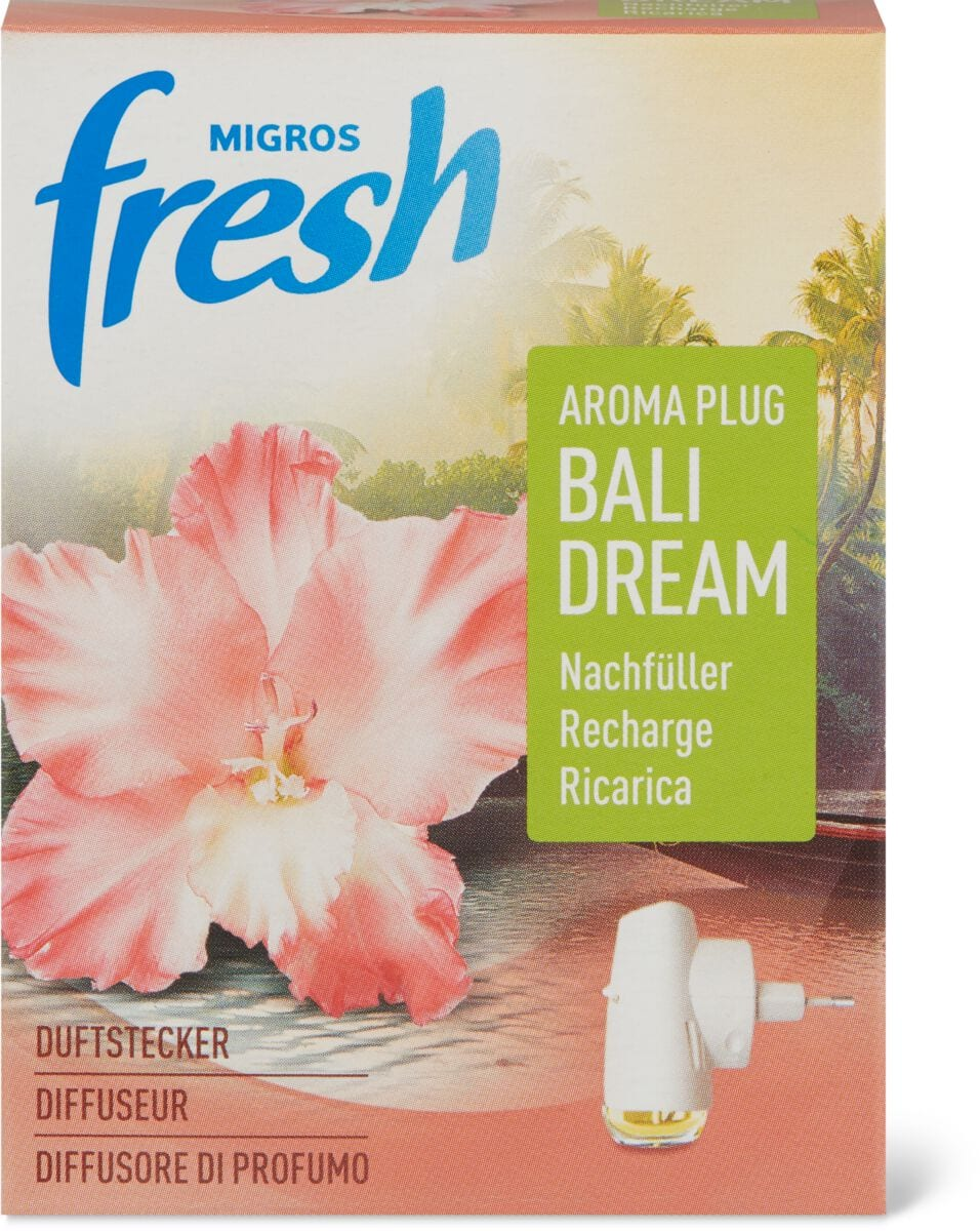 M-Fresh Diffuseur Bali Dream