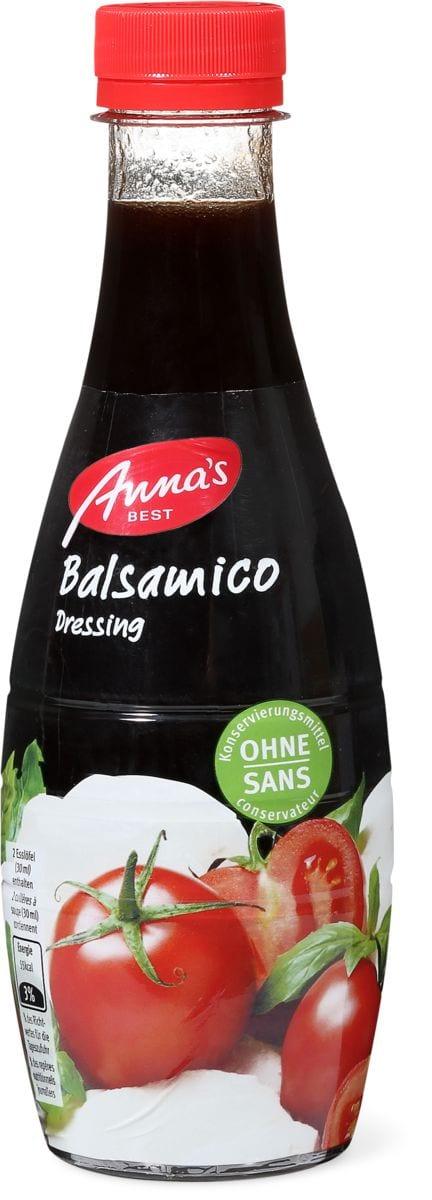 Anna's Best Dressing Balsamico