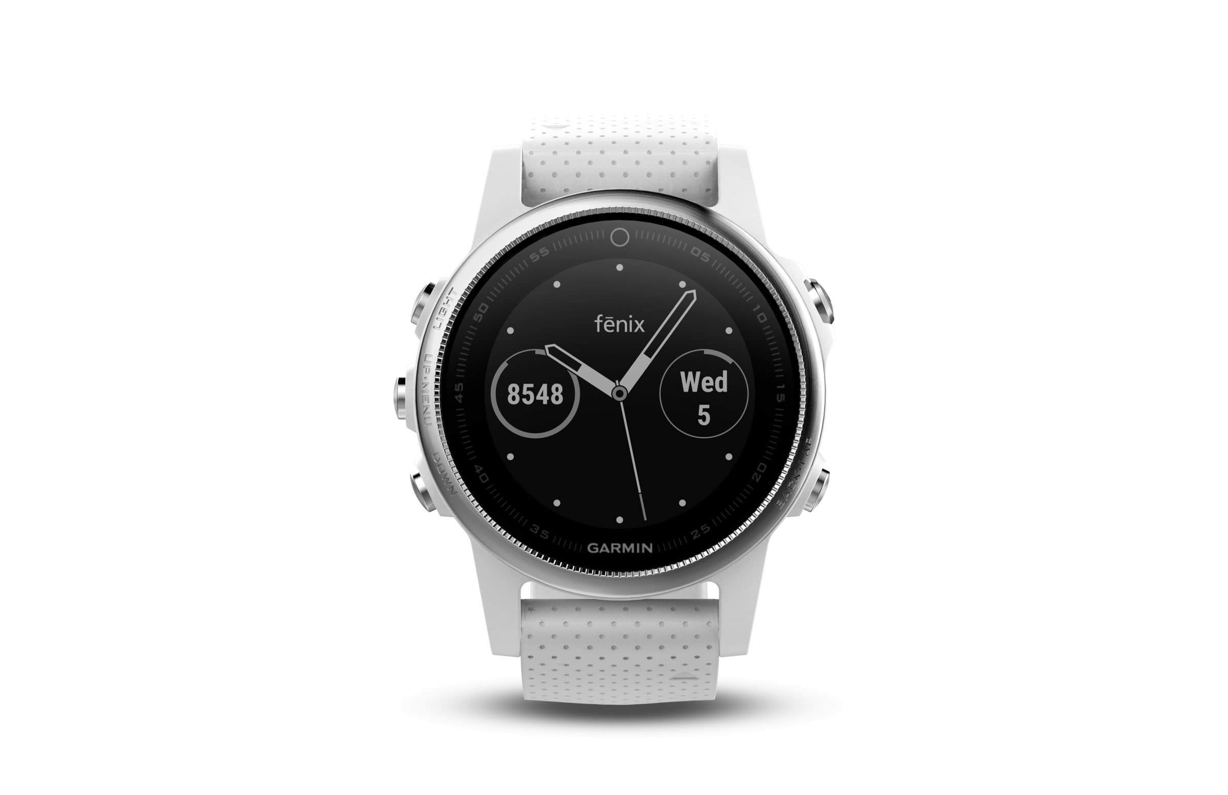 garmin fenix 5s cardiofr quencem tre migros. Black Bedroom Furniture Sets. Home Design Ideas