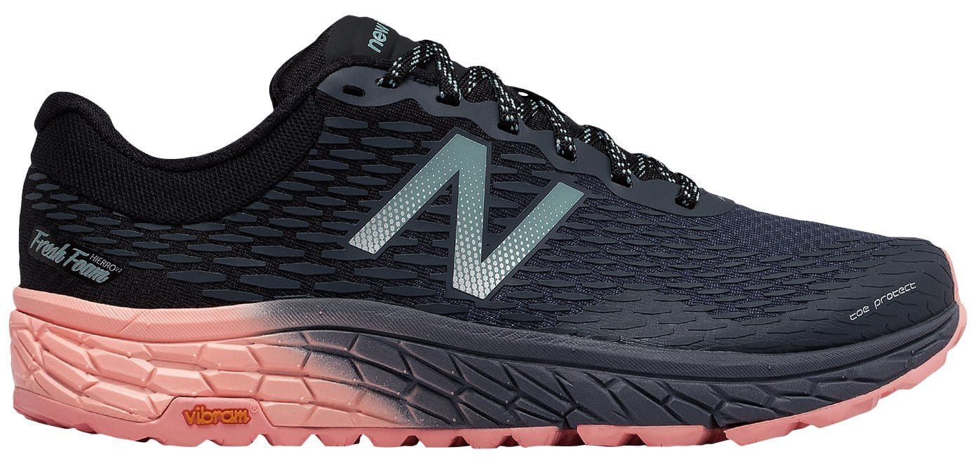 New Balance Fresh Foam Hierro v2 Scarpa da donna running
