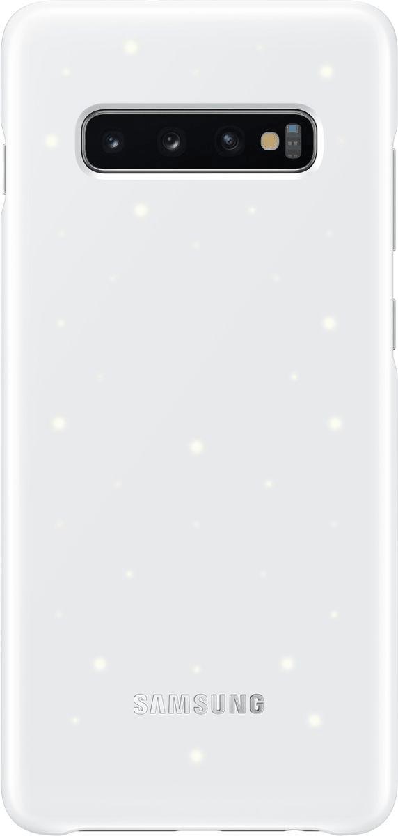 Samsung LED Cover White Custodia