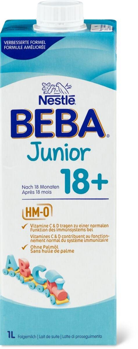 Nestlé Junior Milk 18+