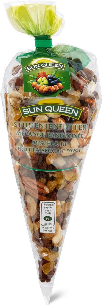 Sun Queen Miscela di frutta secca e noci