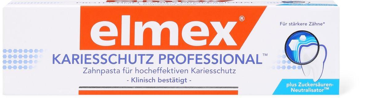Elmex Kariesschutz Professional
