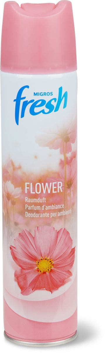 M-Fresh Raumspray Flower