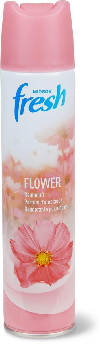 M-Fresh Spray d'ambiance Flower