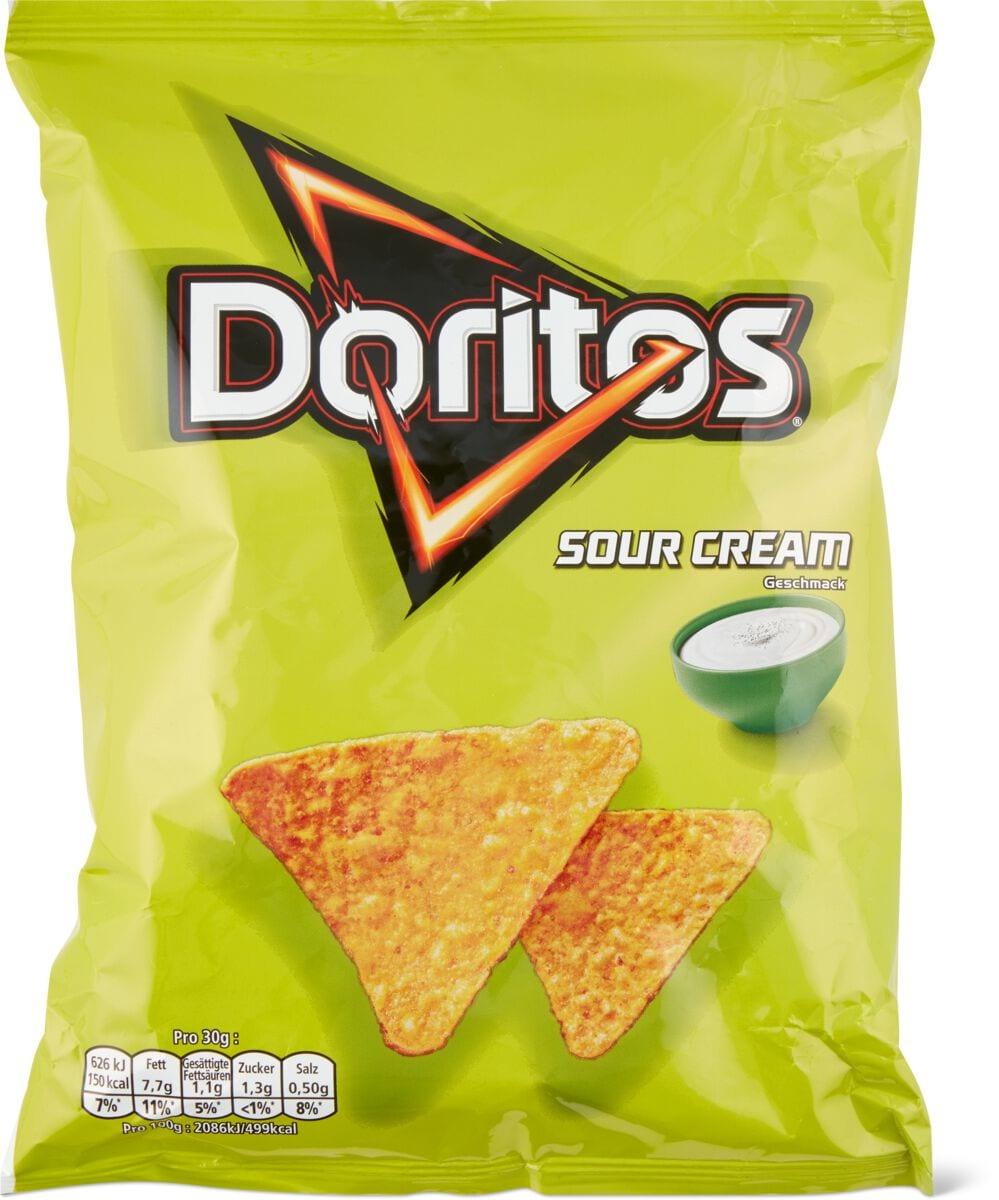 Doritos Sour Cream