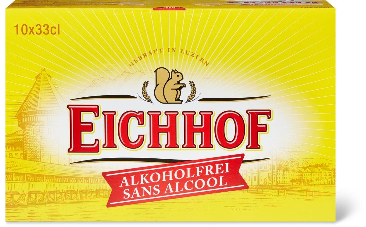 Eichhof sans alcool