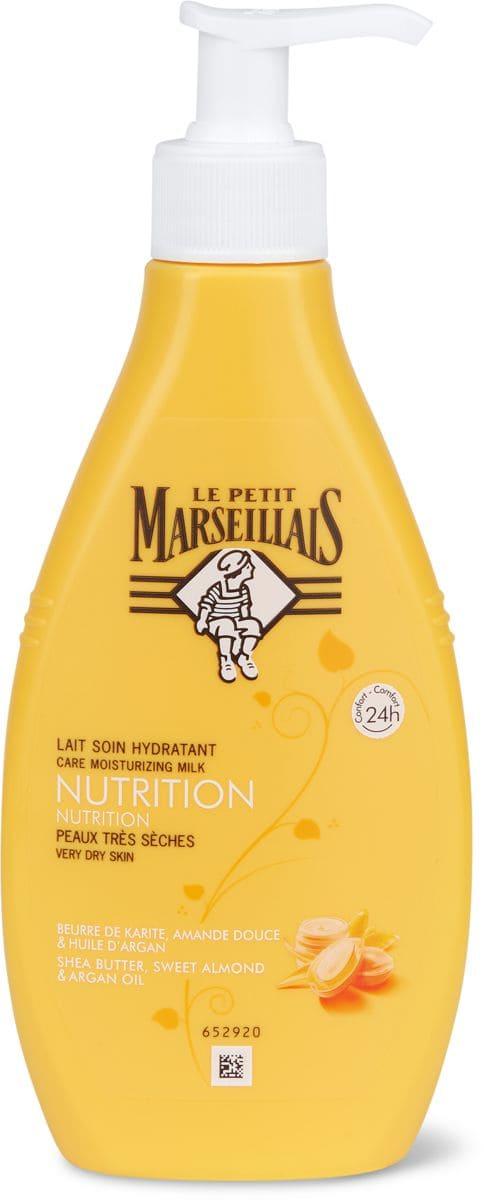 Le Petit Marseillais Bodylotion Nutrition