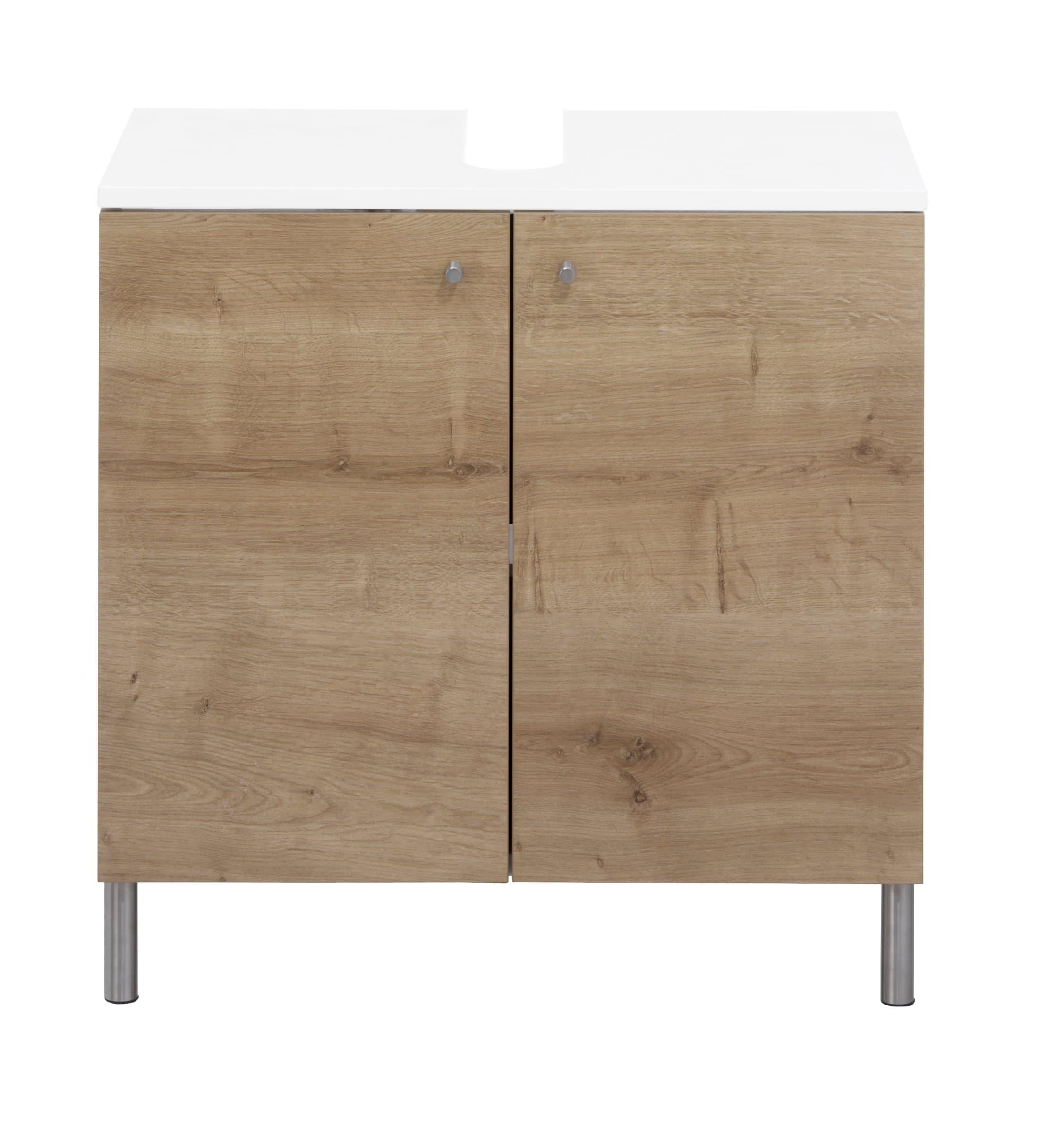 Samu meubles sous lavabo migros for Migros meubles