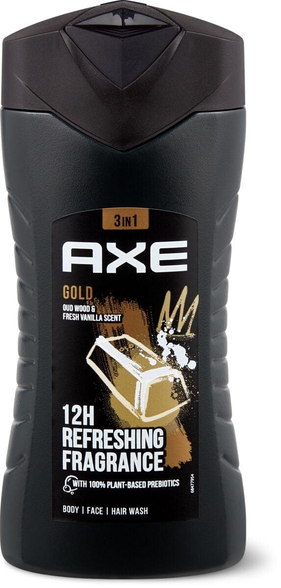 Axe Duschgel Gold