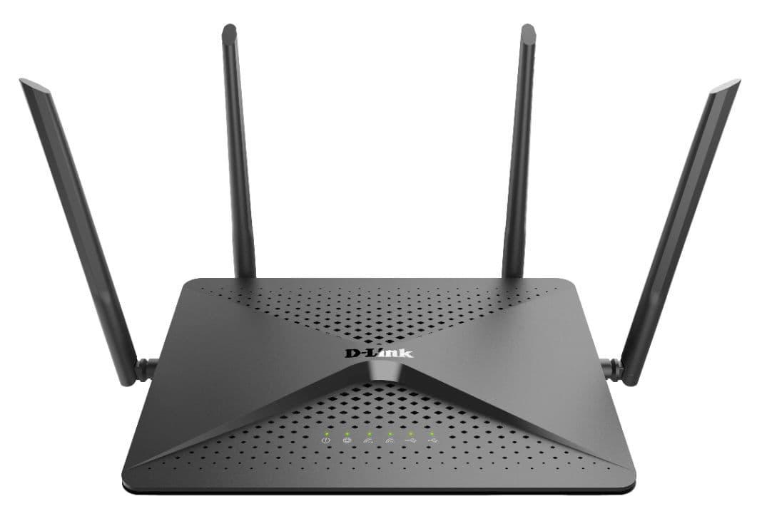 D-Link DIR-882 Routeur Wi-Fi EXO SmartBeam AC2600 Routeur