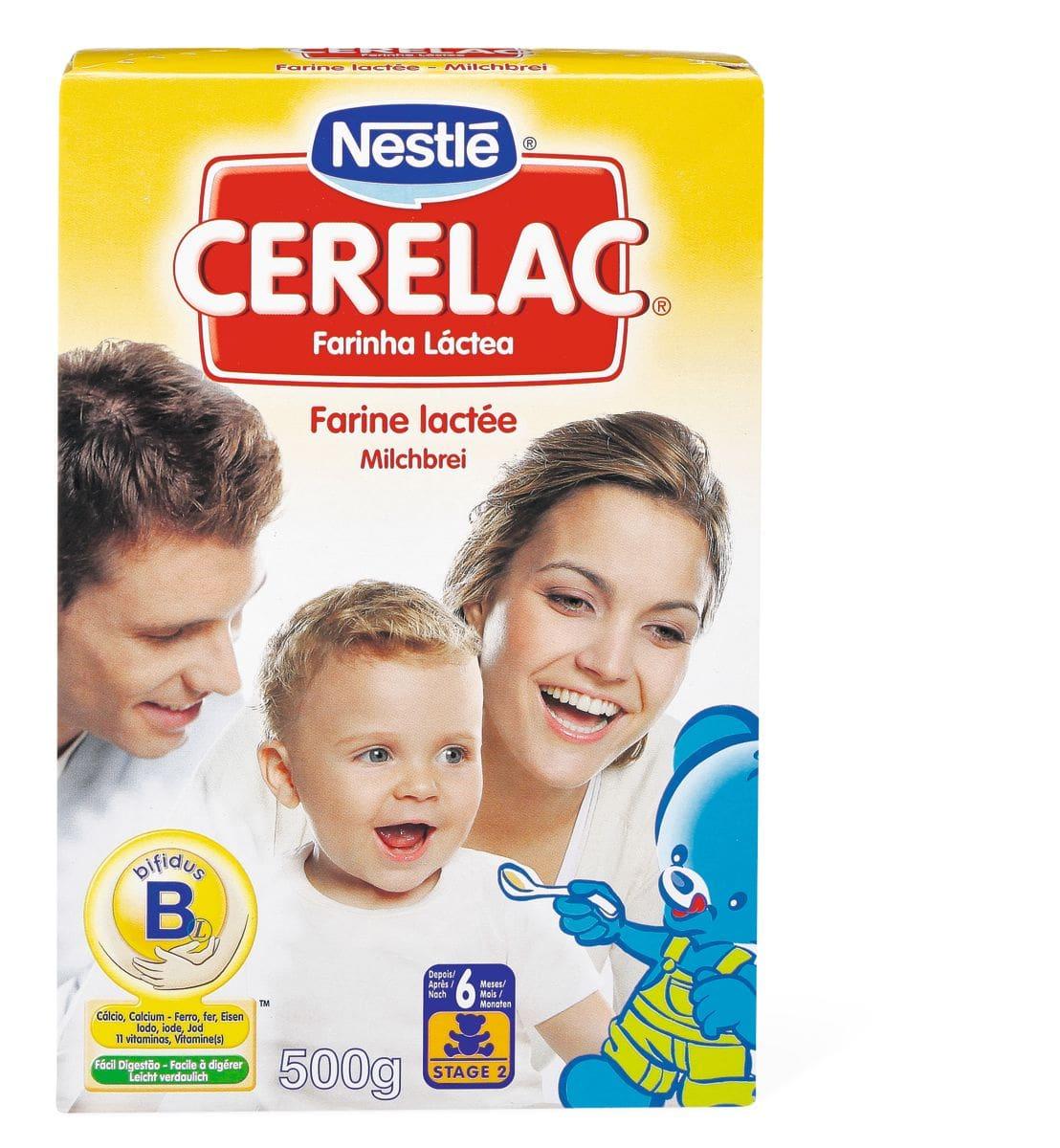 Nestlé Cerelac