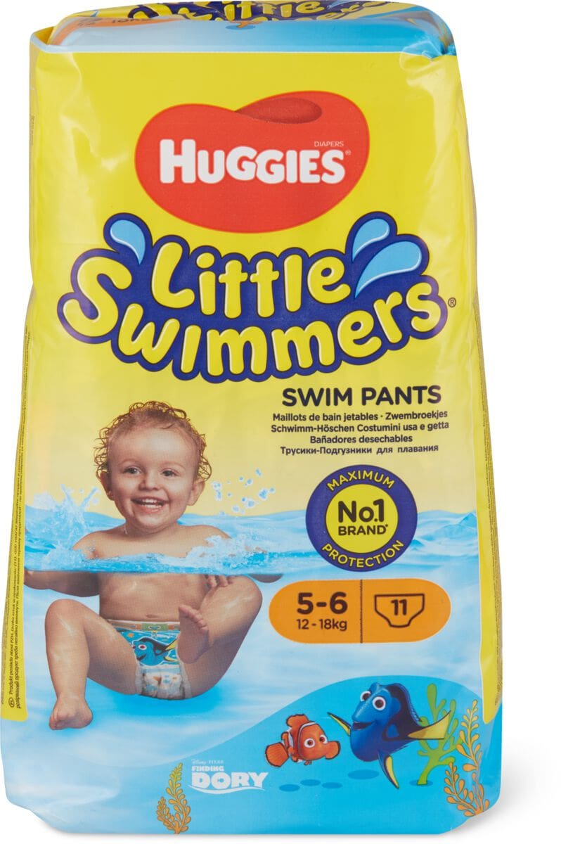 Huggies Little Swimmers Gr. 5-6