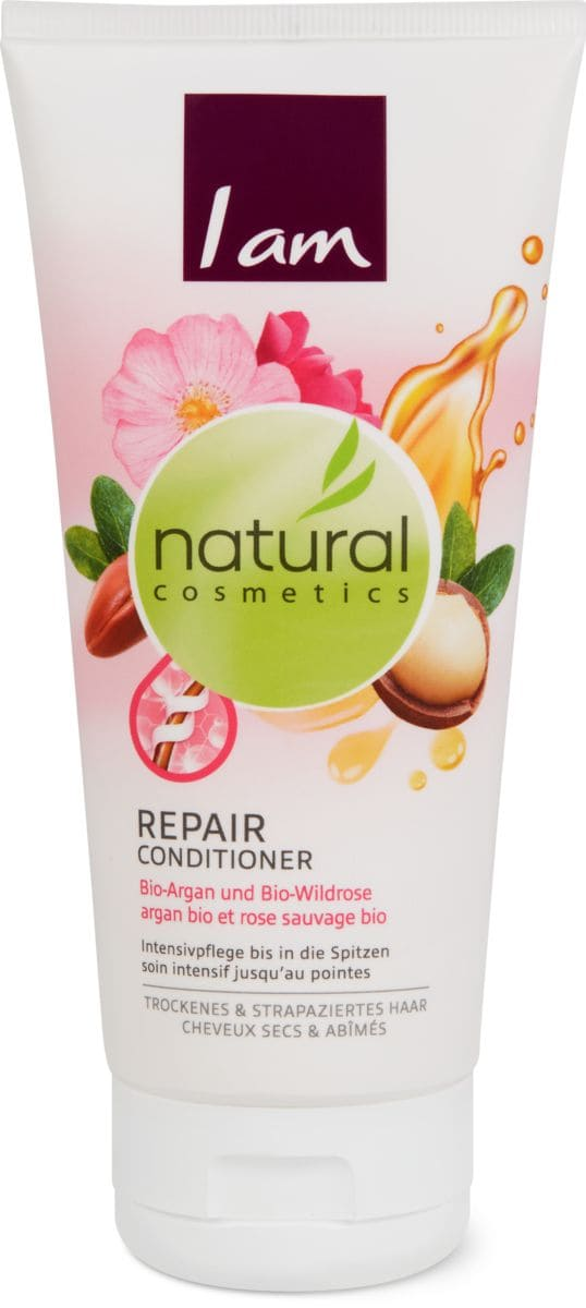 I am Natural Cosmetics Conditioner Repair