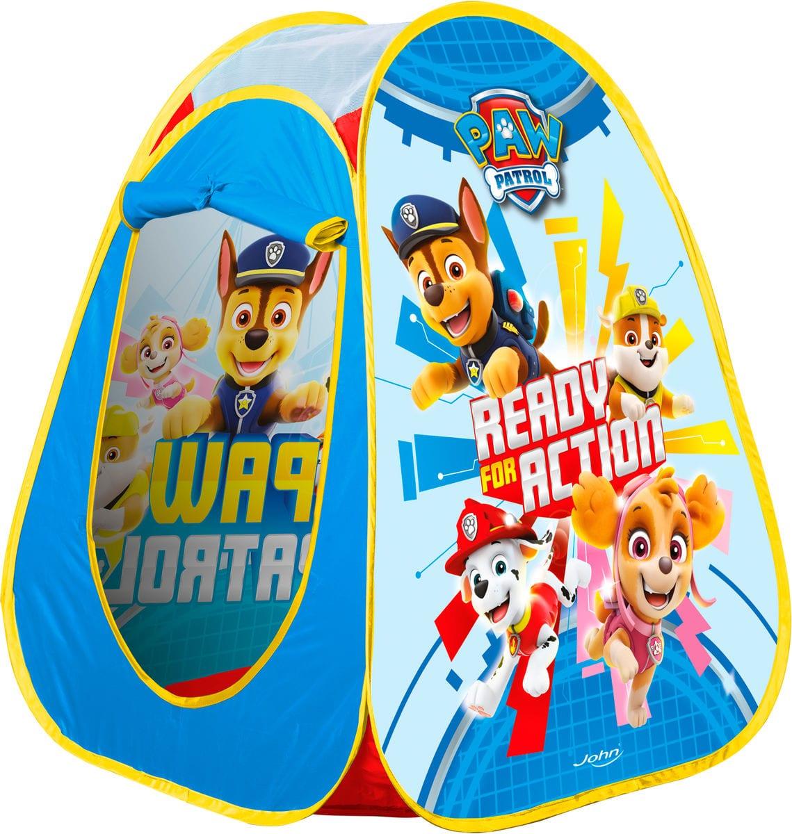 My Pop Up Spielzelt Paw Patrol Outdoor-Spielzeug
