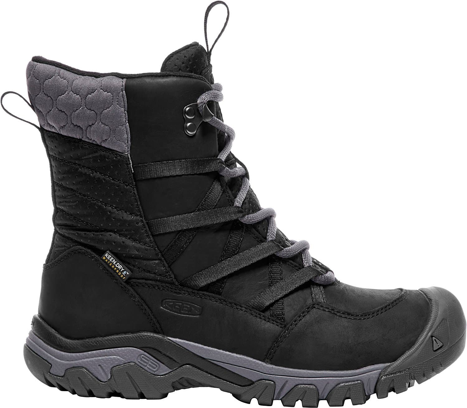 Keen Hoodoo III Lace Up Damen-Winterboot
