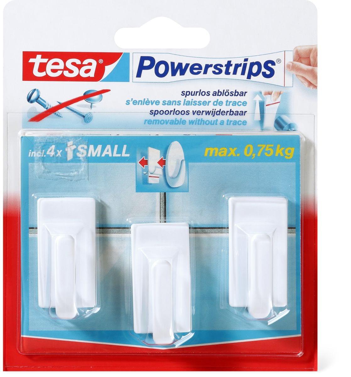 Tesa Mini ganci