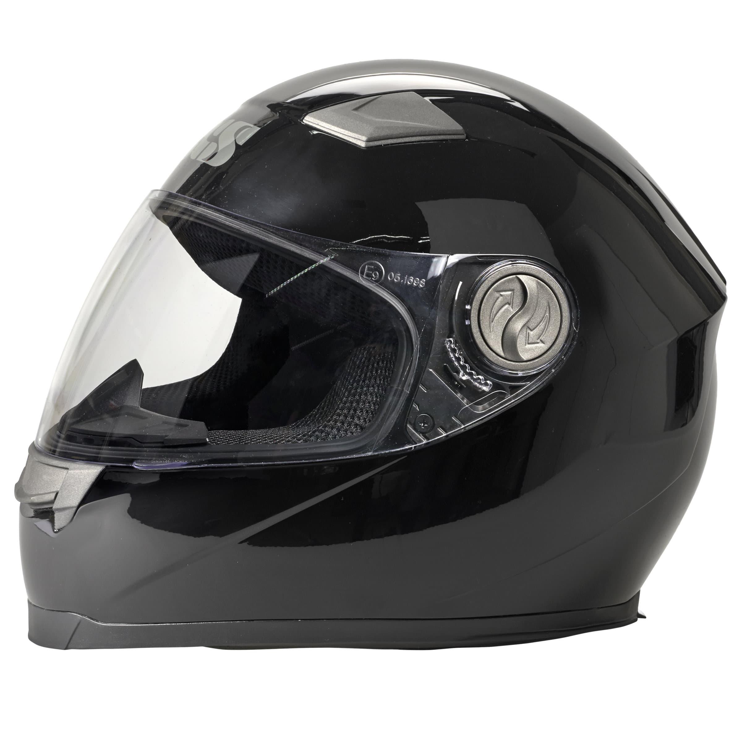 iXS HX 2500 Motorrad-Integralhelm