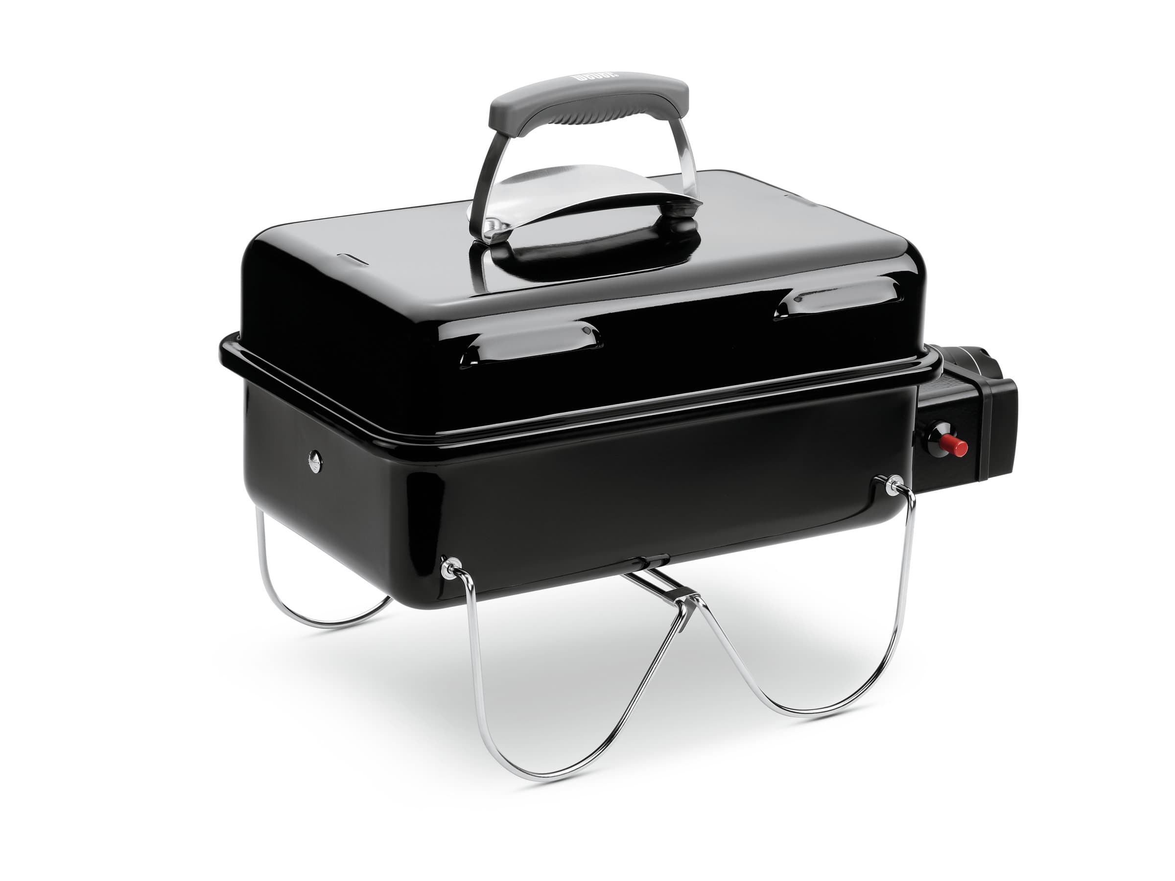 weber mobiler gasgrill go anywhere migros. Black Bedroom Furniture Sets. Home Design Ideas
