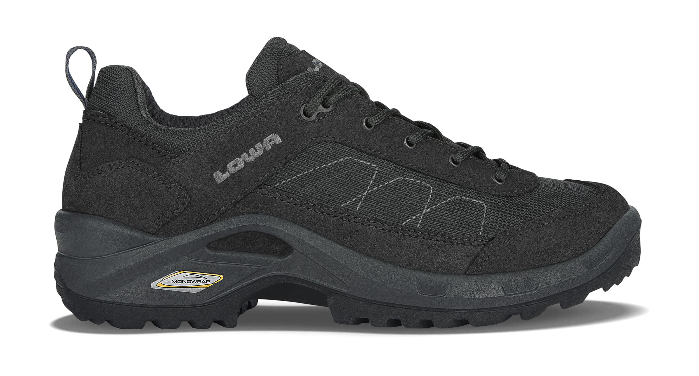 Lowa Taurus II GTX Lo Chaussures polyvalentes pour homme
