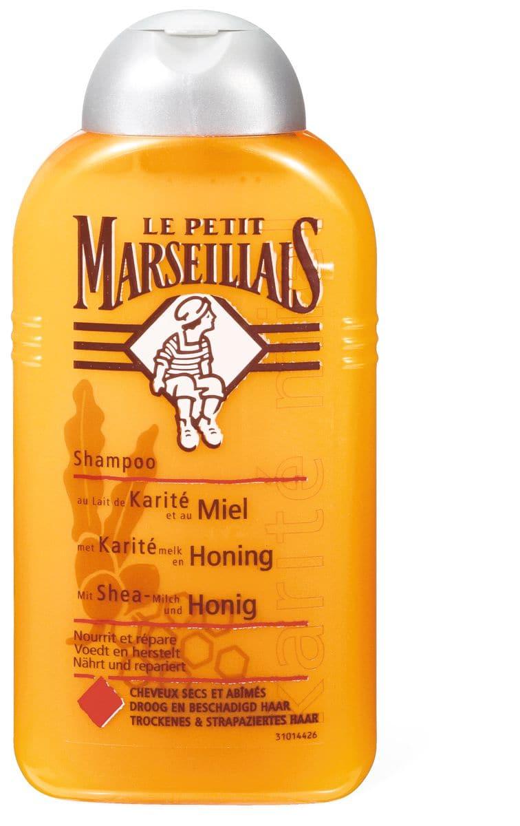 Le Petit Marseillais Shampoo Latte di Karitè e Miele