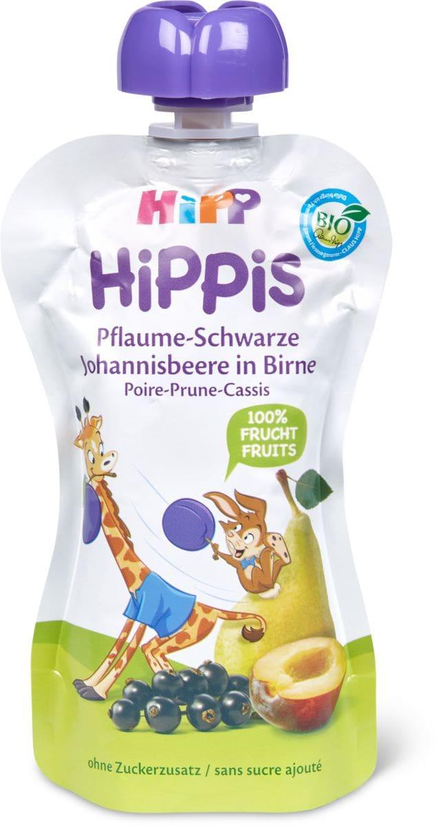 Hipp Quetschbeutel Schw. Johan. Birne