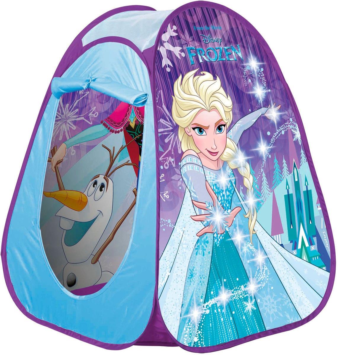 My Pop Up Zelt Frozen 2 Outdoor-Spielzeug