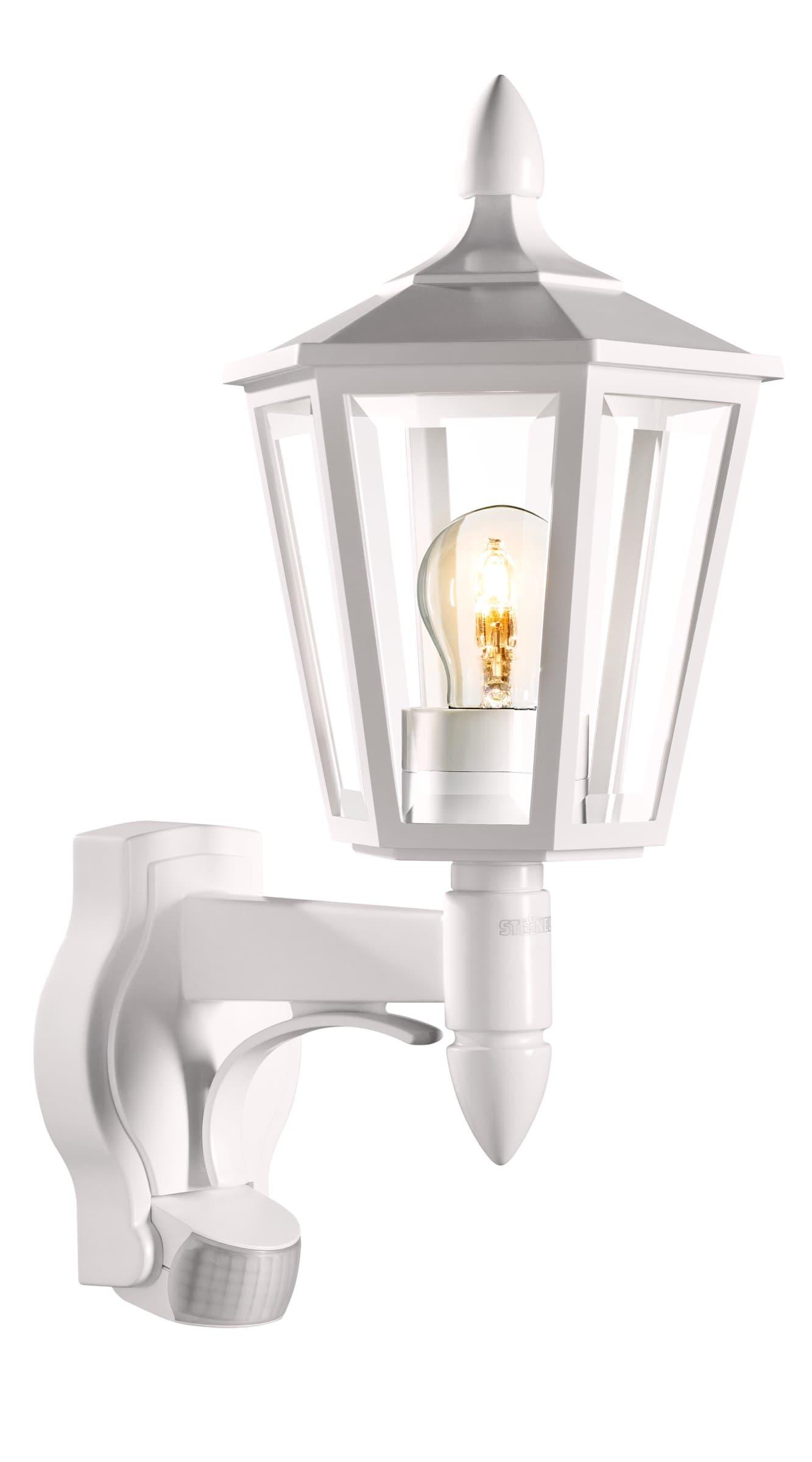 Steinel lampada sensore L 15 S Lampada da parete per esterno