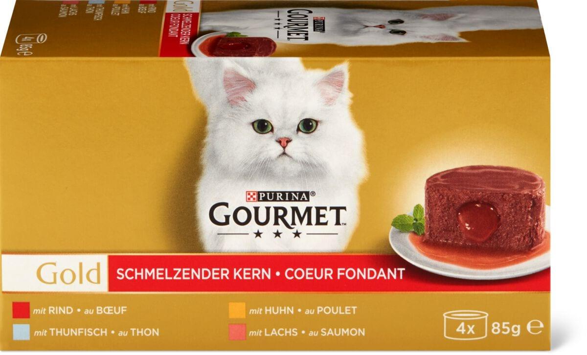 Gourmet Melting Heart Huhn & Rind