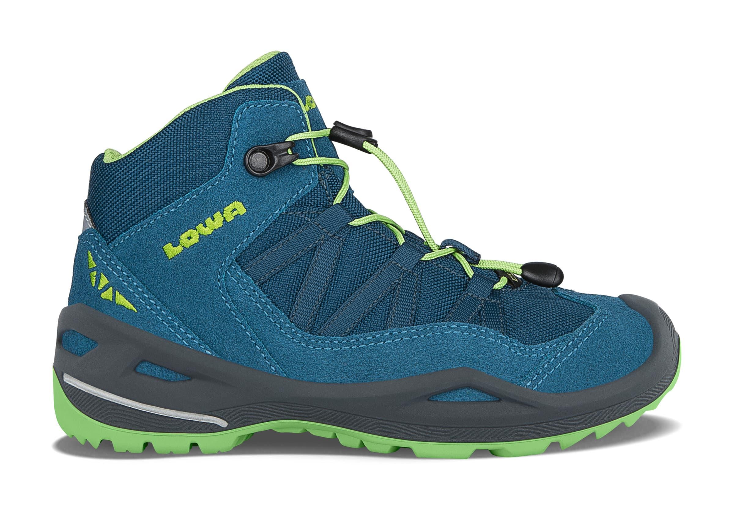 Lowa Robin GTX Qc Chaussures de randonnée pour enfant