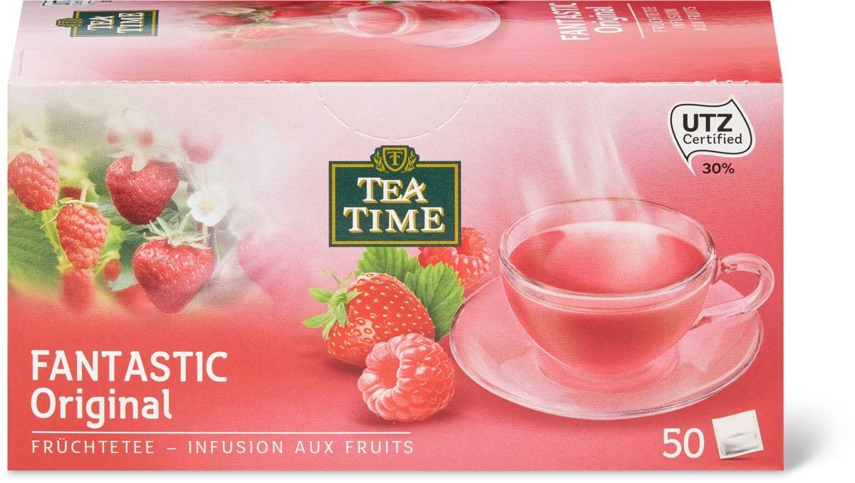 Tea Time The Original