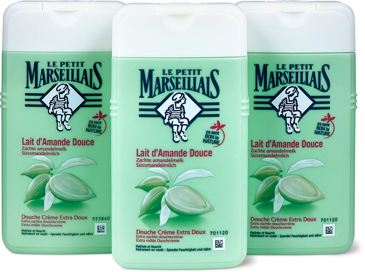 Le Petit Marseillais Duschen