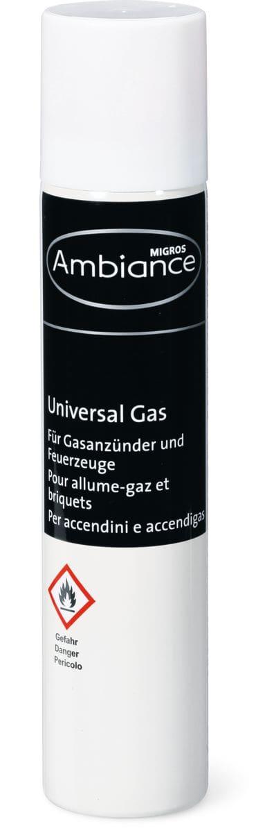 Gas universale AMBIANCE