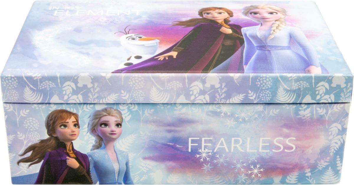 Disney Frozen 2 Schmuckschatulle Schmuck