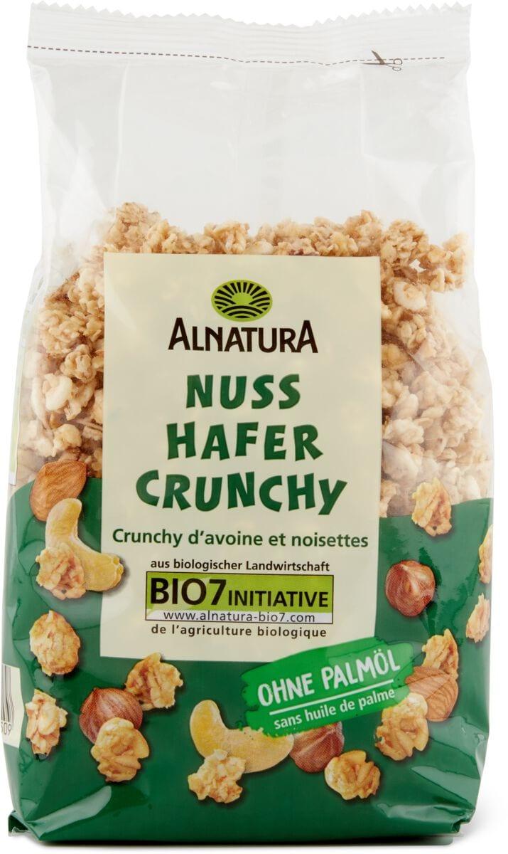 Alnatura Nuss Crunchy