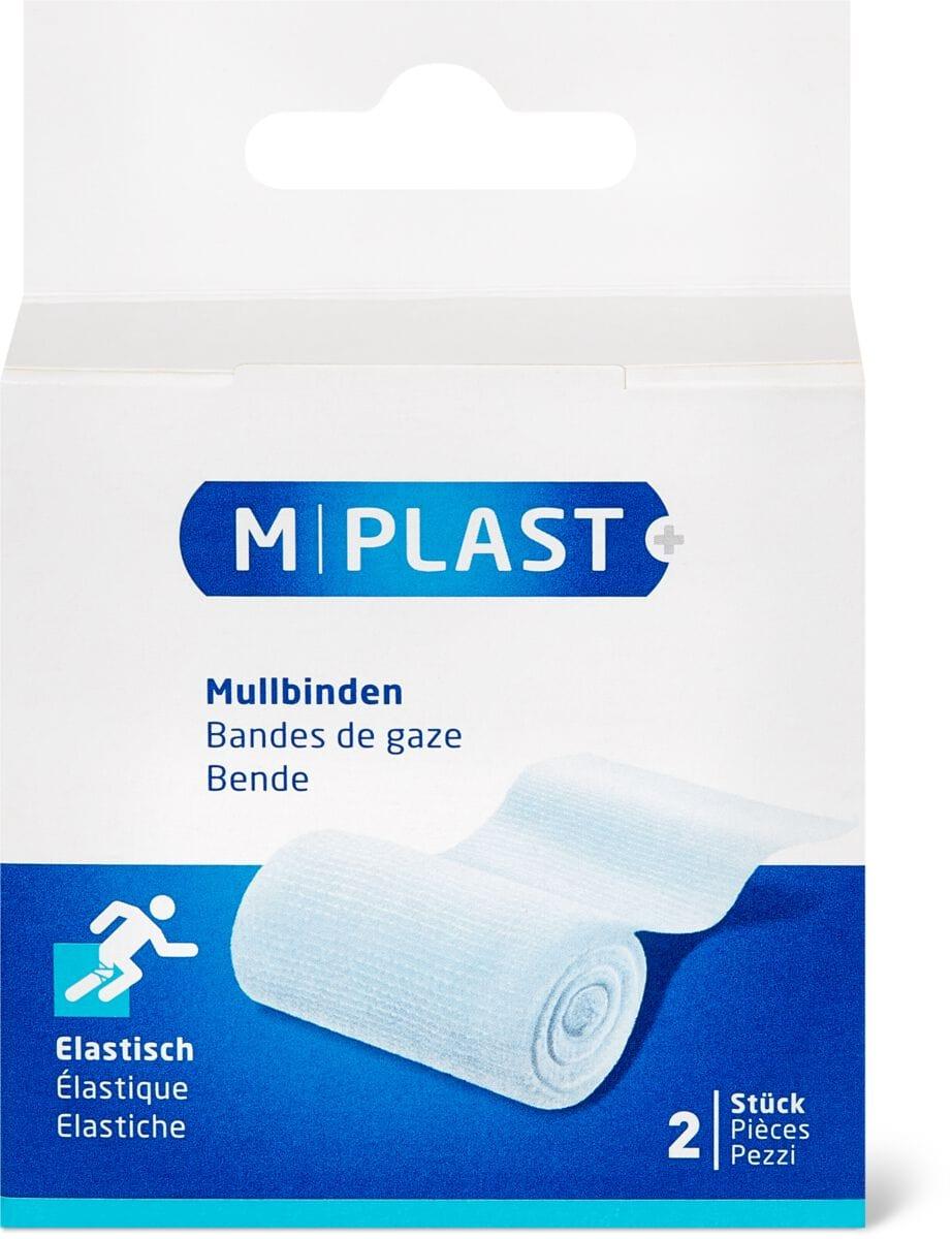 M-Plast Bandes de gaze