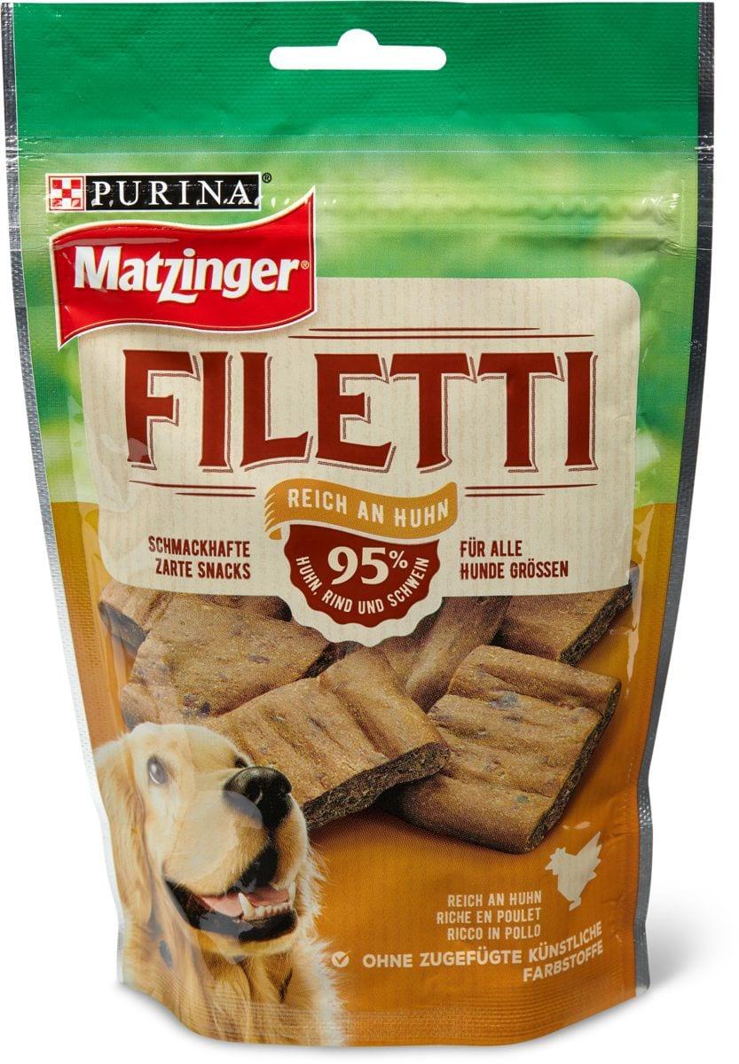 Matzinger Filetti poulet