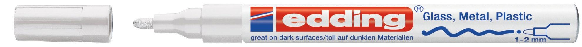 Edding edding marqueur 751 CREA