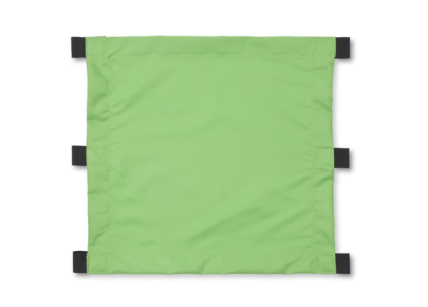 croozer sonnenverdeck zu croozer kid for 2 migros. Black Bedroom Furniture Sets. Home Design Ideas
